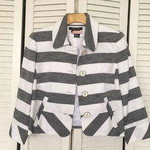 Chic Designer Jacket